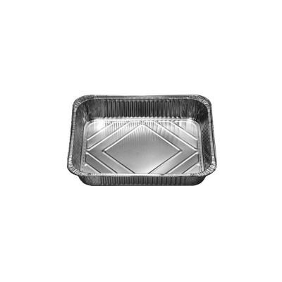 Misa ALU 1/2 Gastro 32,3x26,2x5,5 cm / bal. 25 ks