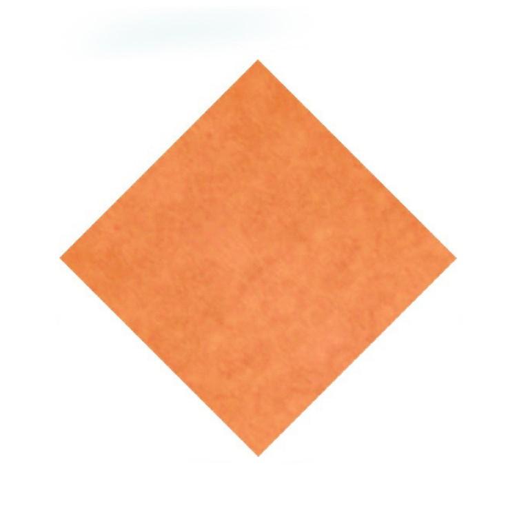 Naperóny papierové 80x80 cm Apricot / bal. 20 ks