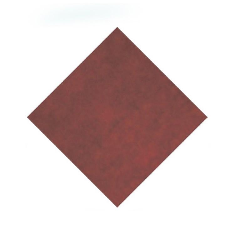 Naperóny papierové 80x80 cm Bordové / bal. 20 ks
