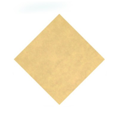 Naperóny papierové 80x80 cm Béžové / bal. 20 ks