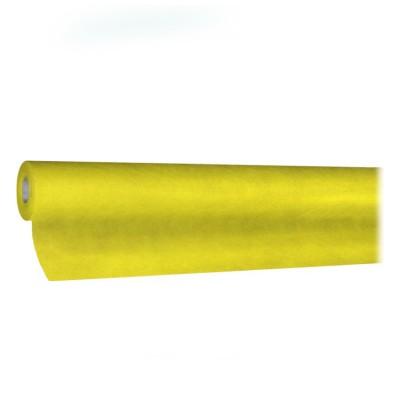 Obrus Premium 25x1,2 m Žltý