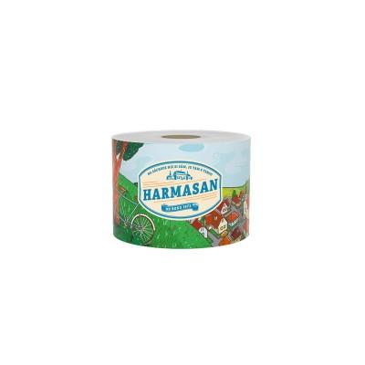 Toaletný papier 2-vrstvový NATURAL MAXIMA 69 m Recyklovaný