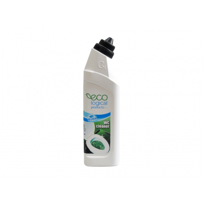 KRYSTAL ECO WC čistič 750 ml