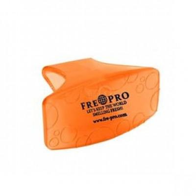 FREPRO Clip gélový na WC, Mango (Oranžový)
