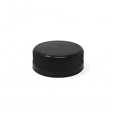 Uzáver na PET fľašu 28 mm Čierny / bal. 200 ks