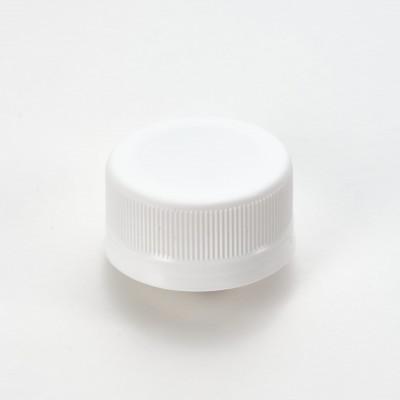 Uzáver na PET fľašu pr. 28 mm Biely / bal. 200 ks