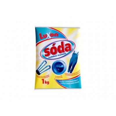 Kryštalická sóda / bal. 1 kg