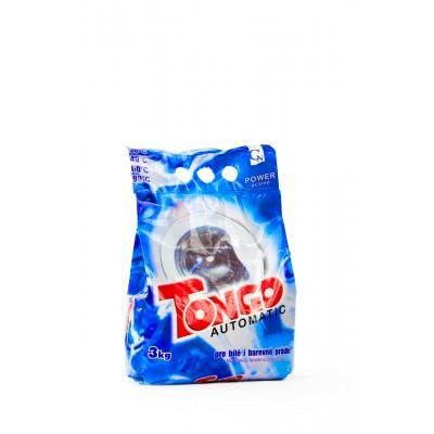 TONGO prací prášok 3 kg