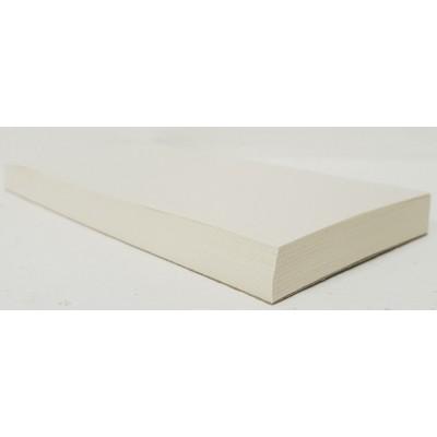 Účtenky čašnícke 7x15 cm / blok 100 ks