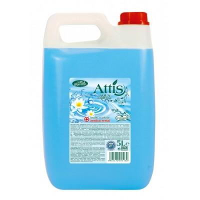 ATTIS antibakteriálne tekuté mydlo 5 l