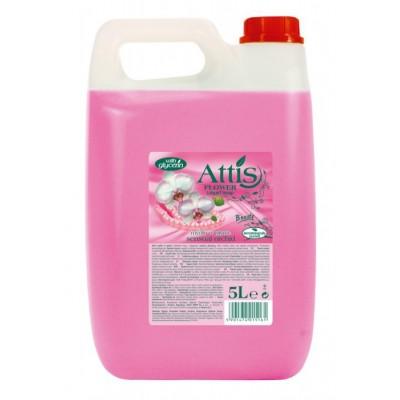 ATTIS tekuté mydlo Orchidea 5 l