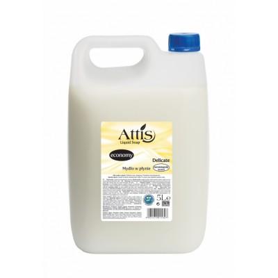 ATTIS tekuté mydlo Delicate 5 l