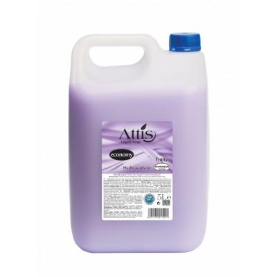 ATTIS tekuté mydlo Fruity 5 l