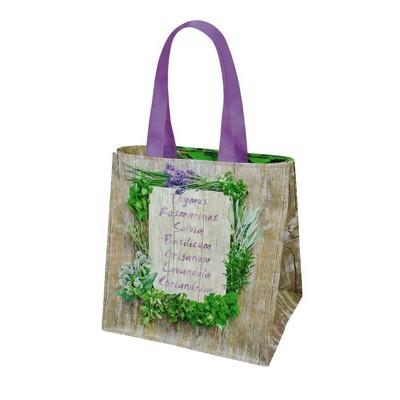 Taška Greenbag BYLINKY / 34x36x22 cm