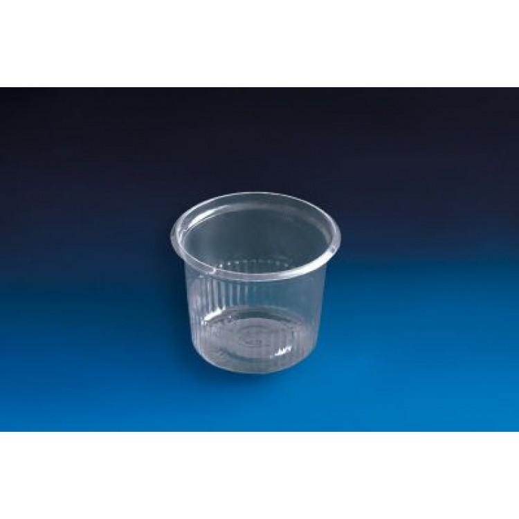 Kelímok 100 ml, pr. 68 mm Priehľadný