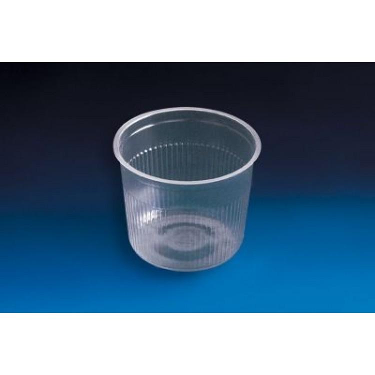 Kelímok 210 ml Priehľadný / bal. 100 ks